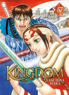 Kingdom Vol.57