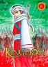 Manga - Manhwa - Kingdom Vol.6
