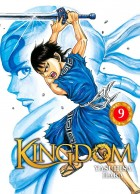 Kingdom Vol.9