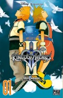 Kingdom Hearts II Vol.1