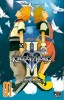 Manga - Manhwa - Kingdom Hearts II Vol.1