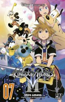 Kingdom Hearts II Vol.7