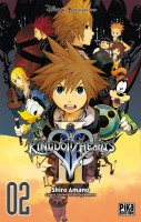 Kingdom Hearts II Vol.2