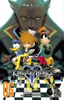 Kingdom Hearts II Vol.6
