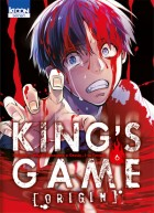 King's Game Origin Vol.6