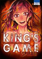 King's Game Spiral Vol.4