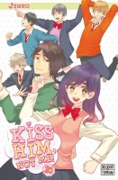 Manga - Manhwa - Kiss Him, Not Me Vol.10