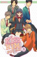 Manga - Manhwa -Kiss Him, Not Me Vol.2