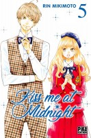 Kiss me at midnight Vol.5