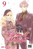 Kiss me at midnight Vol.9