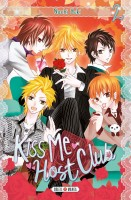 manga - Kiss Me Host Club Vol.2