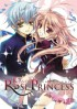 Manga - Manhwa - Kiss of Rose Princess Vol.4
