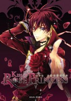 manga - Kiss of Rose Princess Vol.5
