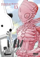manga - Knights of Sidonia Vol.13
