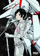Manga - Manhwa -Knights of Sidonia Vol.3