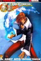 manga - The King of fighters Zillion Vol.1