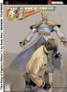 manga - The King of fighters Zillion Vol.10