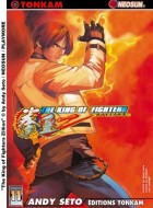 manga - The King of fighters Zillion Vol.11