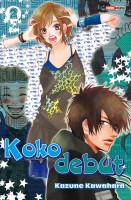 Mangas - Koko Debut Vol.2