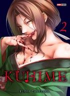 Kuhime Vol.2