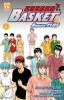 Manga - Manhwa - Kuroko's Basket - Replace PLUS Vol.2