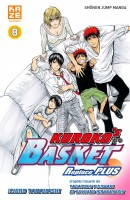 Manga - Manhwa - Kuroko's Basket - Replace PLUS Vol.8