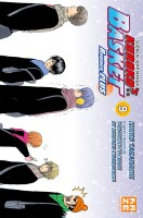 Kuroko's Basket - Replace PLUS Vol.9