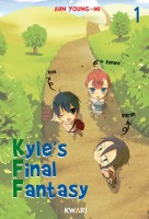 Mangas - Kyle's Final Fantasy Vol.1