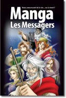 Bible en Manga  (la) Vol.3