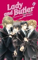 Lady and Butler Vol.13
