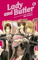 Lady and Butler Vol.6