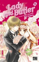 Lady and Butler Vol.21