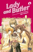 Lady and Butler Vol.4