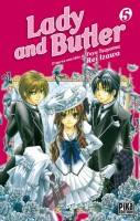 Lady and Butler Vol.5