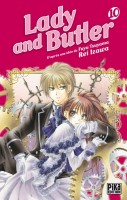 Lady and Butler Vol.10