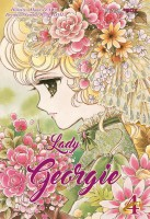 Mangas - Lady Georgie ! Vol.4