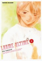 manga - Larme ultime Vol.6