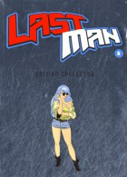Manga - Manhwa -Lastman - Collector Vol.5