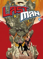 Manga - Manhwa -Lastman - Collector Vol.6