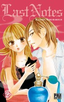 Manga - Manhwa - Last Notes Vol.2