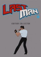 Manga - Manhwa -Lastman - Collector Vol.2