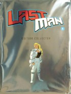 Manga - Manhwa -Lastman - Collector Vol.3