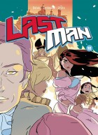 Lastman - Collector Vol.12