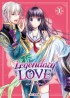 Manga - Manhwa - Legendary Love Vol.1