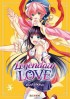 Manga - Manhwa - Legendary Love Vol.3