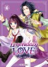 Manga - Manhwa - Legendary Love Vol.4