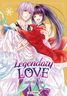 Legendary Love Vol.6