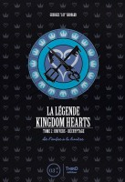 Mangas - Légende Kingdom Hearts (la) Vol.2