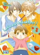 Manga - Manhwa -Let's eat breakfast