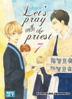 Let's pray with the priest Vol.7